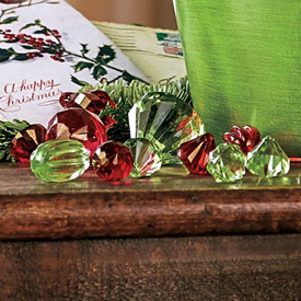 Holiday Table Gems