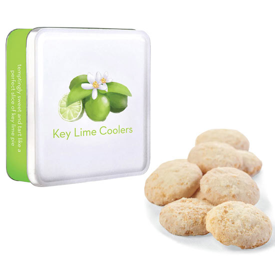 Key Lime Coolers